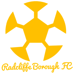 Radcliffe Borough FC Fan Site